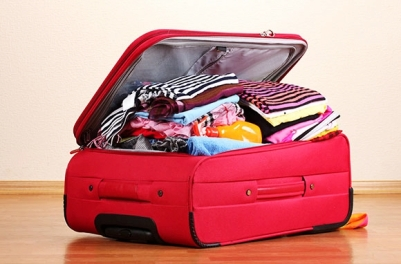 What to pack when you move abroad? Your favourite things!