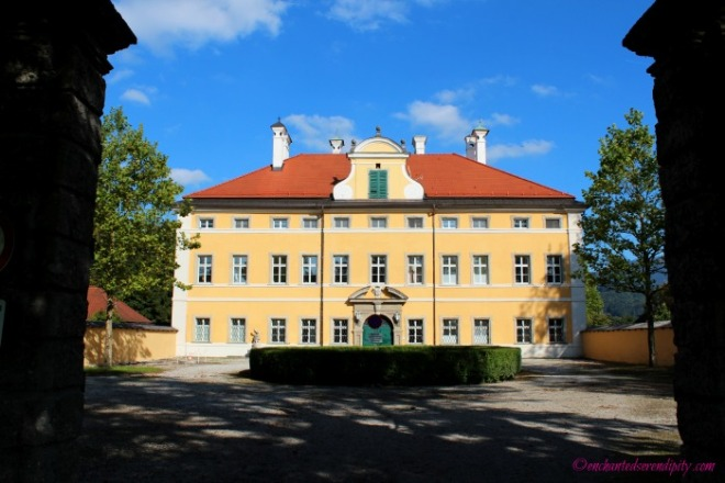 Salzburg: Sound of Music House