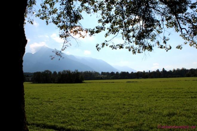 Salzburg: Heaven on Earth