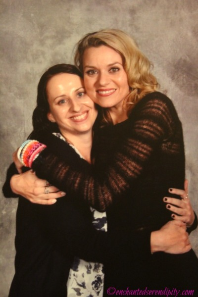 From Wilmington To Paris 2: Me & Hilarie Burton