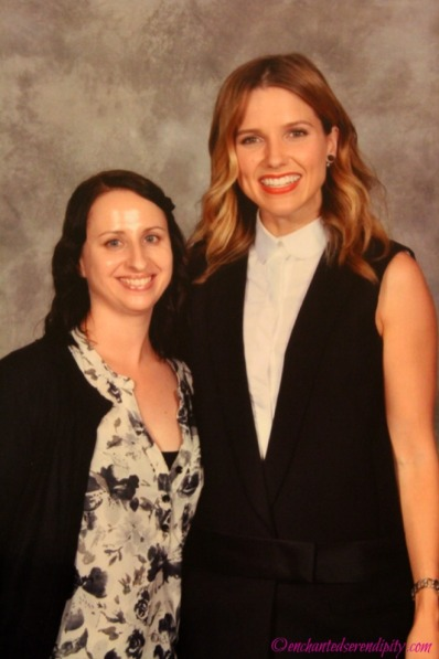 From Wilmington To Paris 2: Me & Sophia Bush