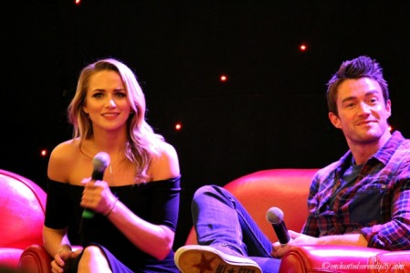 From Wilmington To Paris 2: Shantel & Robert panel