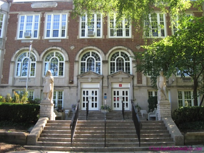 The Curly Sue School