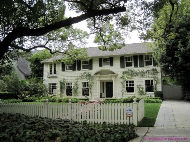 Pasadena: Father Of The Bride House