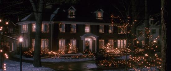 Home Alone (1990) © Twentieth Century Fox Films
