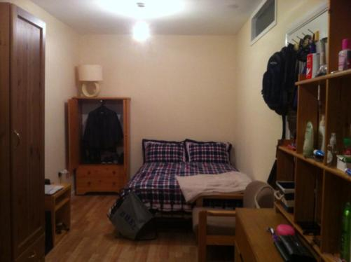 House Share 1: Forest Hill, South East London