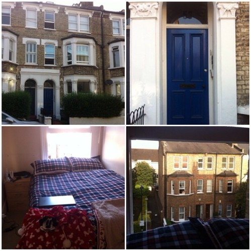 House Share 2: Ravenscourt Park, West London