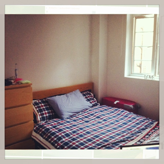 House Share 3: Hammersmith, West London