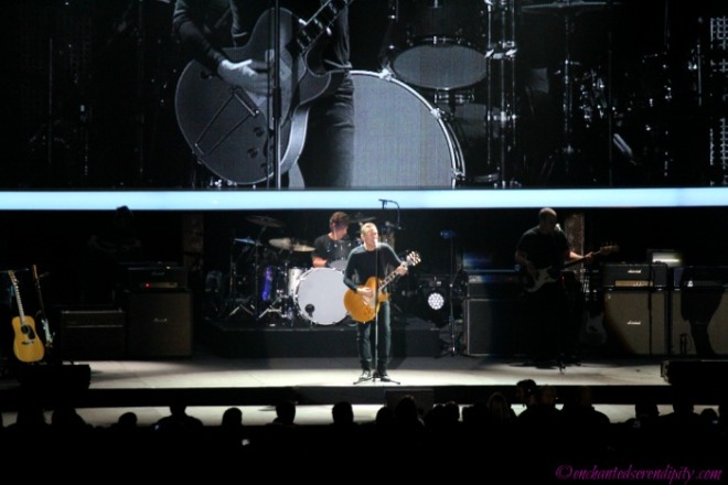 Bryan Adams Wembley Concert 2014