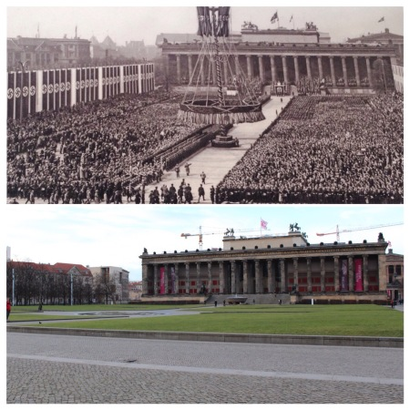 Nazi Germany and Today