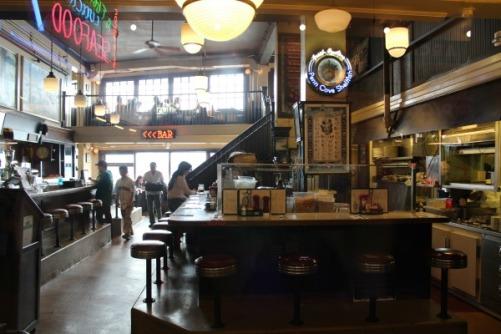 'Sleepless In Seattle' Athenian Restaurant