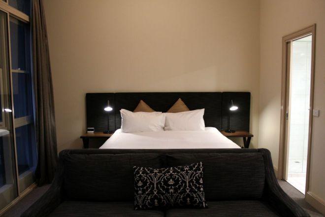 Studio Apartment, Grand Hotel Melbourne