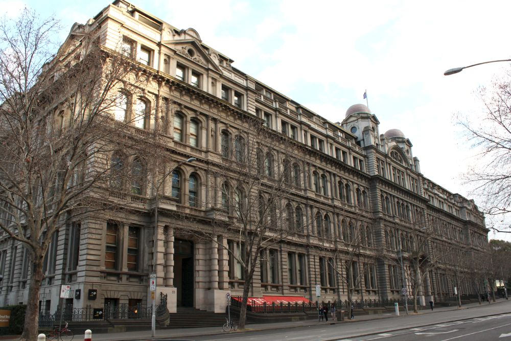 Grand Hotel Review History Charm In Melbourne Enchanted Serendipity